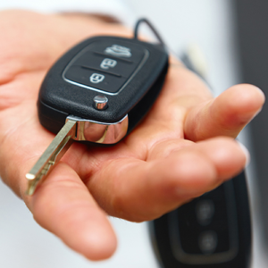 Automotive Locksmith Little Rock
